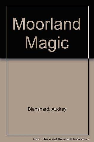 book cover of Moorland Magic