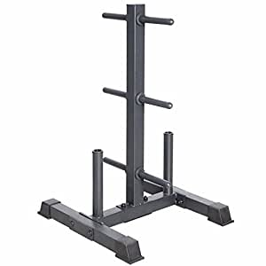 Lifespan Fitness Standard Weight Tree Stand