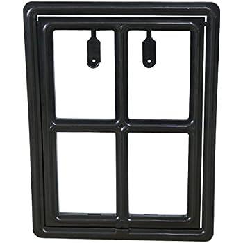 Amazon Com Ideal Pet Doors Screen Guard Pet Door Extra