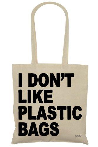 Funda Mensaje Natural Con Don't Yute nbsp;bolsa Bags