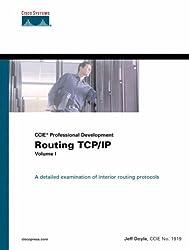 Routing TCP/IP: v. 1: Authorized CCIE Preparation (CCIE Professional Development)