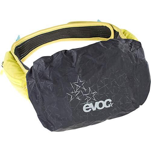 EVOC RAINCOVER SLEEVE HIP PACK regenbescherming regenjas voor 3-7 liter heupzakken voor