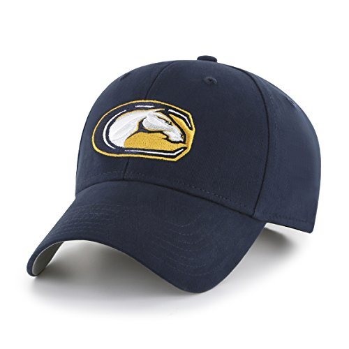OTS NCAA UC Davis Aggies Children Cinch All-Star MVP Adjustable Hat, Toddler, Navy