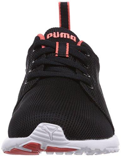 05 Wn's Laufschuhe Puma Damen Coral Black Runner Carson Schwarz hot YIqx4wxPEc