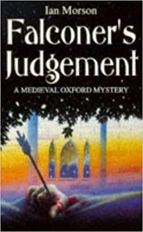 Book Falconer's Judgement (A medieval Oxford mystery)