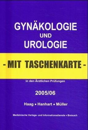 Gynäkologie und Urologie für Studium und Praxis 2003/04