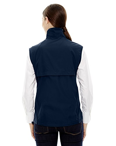 North End - Camiseta sin mangas - para mujer MIDN NAVY 711
