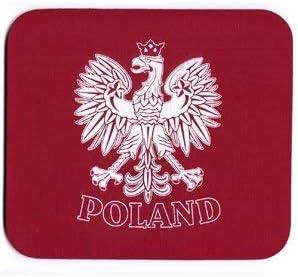 Polish Eagle Mousepad [並行輸入品]