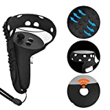 Silicone Controller Grip Cover for Oculus Quest 2