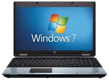 HP ProBook 6550b PC portátil HP ProBook 6550b, 2400 MHz, Intel Core i5, i5-450M, 3 MB, 2.5 GT/s, Intel HM57 Express: Amazon.es: Informática