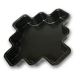 Ainsworth Innovations More Corners Brownie Pan