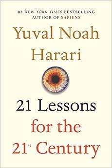 image Yuval Noah Harari