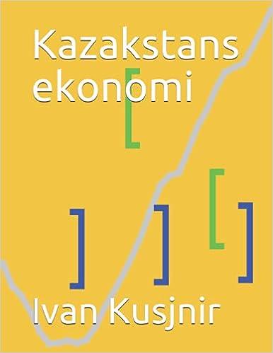 Kazakstans ekonomi
