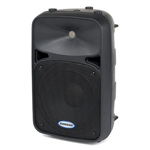 (Samson Auro D210 2-Way Active Loudspeaker)