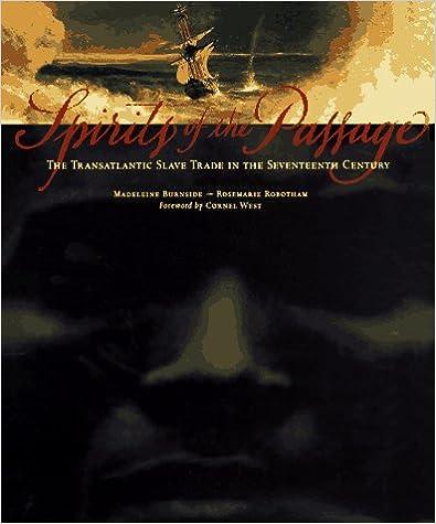 Spirits of the Passage