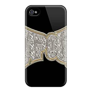 AIC9084Fuyw Snap On Cases Covers Skin For Iphone 6plus(tapout)