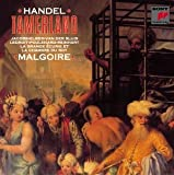 Handel: Tamerlano / Malgoire