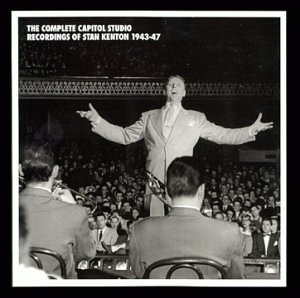 The Complete Capitol Studio Recordings of Stan Kenton, 1943-1947 by Mosaic