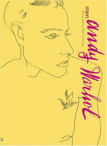 Download Andy Warhol : Men pdf