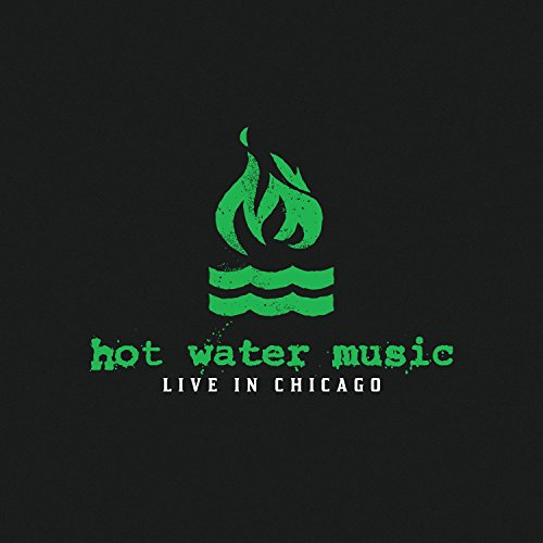 Amazon Trusty Chords Live Hot Water Music Mp3 Downloads