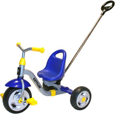 UPC 609970883899, Kettler Kettrike Oceana Children's Tricycle, Blue