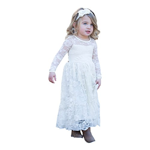 Vintage line Pageant Communion Dress product image
