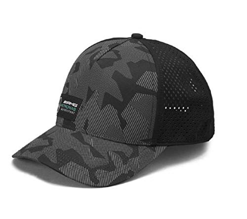Mercedes-AMG Petronas Motorsport F1 Camo Cap for sale  Delivered anywhere in USA