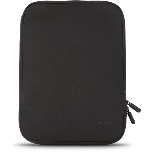 Portege Laptop Notebooks (Toshiba Neoprene Sleeve, 12 Inch for Radius, Portege, and Chromebook Laptops)