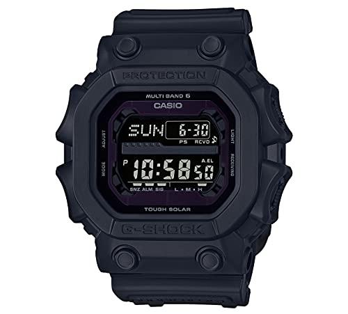 CASIO Watch GXW-56BB-1ER