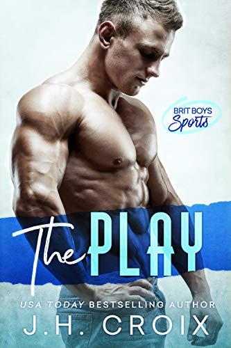 A standalone sports romance from USA Today Bestselling Author J.H. Croix! If you like smoking hot sports romance with alpha men and the women who challenge them, you'll love this series!Playing ball is easy. Falling in love is complicated.I want her....