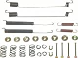 Wagner H17220 Drum Brake Hardware Kit, Rear
