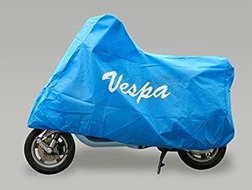 Cloth Cover Vespa Auto