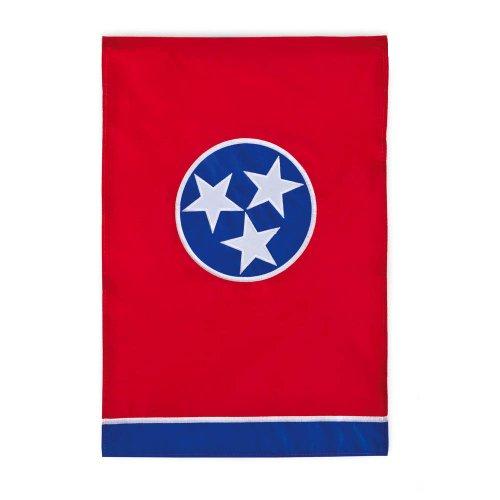 (Tennessee State Garden Flag)