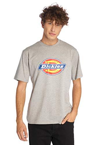 Dickies Gris shirt Tee Homme Men Horseshoe T wzCFRw