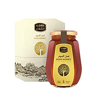 Alshifa Sidr Honey, 500g