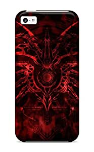 Hot Blazblue First Grade Tpu Phone Case For Iphone 5c Case Cover 8212845K75535804