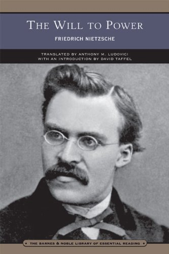The Will to Power (Barnes & Noble Library of Essential Reading)