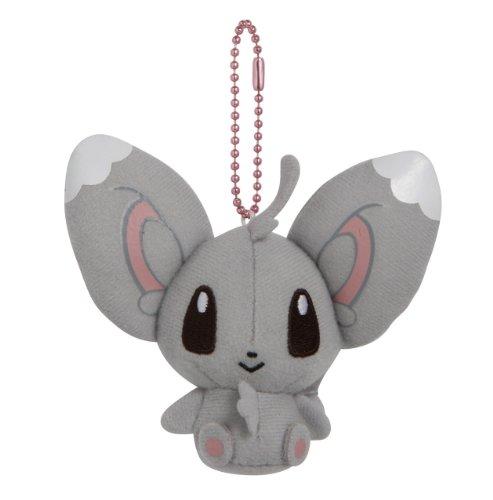 Pokemon Center Original mascot chiller Mii Doll (japan - Center Stores Mall Circle In