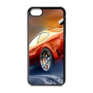 BMWM3 iPhone 5c Cell Phone Case Black AMS0678693