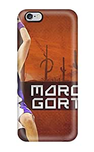 Hot 8228050K644659347 phoenix suns nba basketball (27) NBA Sports & Colleges colorful iPhone 6 Plus cases