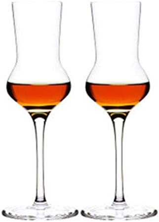 Whisky Bicchieri Cristallo Calice Da Whisky Vintage Di