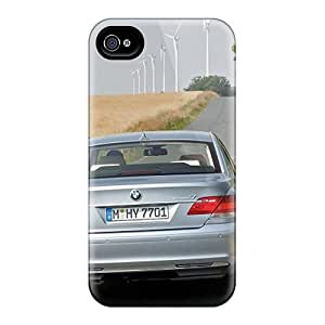 Ashburhappy2009 Perfect Tpu Cases For Iphone 6/ Anti-scratch Protector Cases (bmw 7 Series Hydrogen Rear) Black Friday