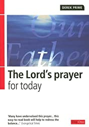 Lord's prayer for today, The