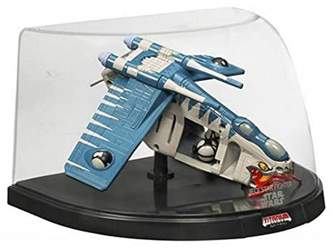 Titanium Series Star Wars Ultra Republic Gunship