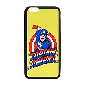 the Case Shop- Captain America Avengers Super Hero TPU Rubber Hard Back Case Silicone Cover Skin for iphone 5c , iiphone 5cpxq-iphone 5ciphone 5c7