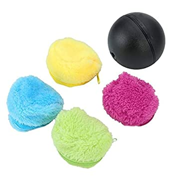 Brooms & Dustpans - Drop Shipping Dust Gone Automatic Rolling Ball Electric Cleaner Mocoro Mini Sweeping