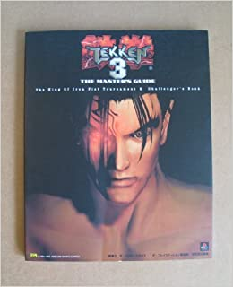 Tekken 3: The Master's Guide, The King of Iron Fist Tournament 3