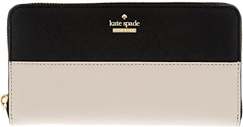 Kate Spade New York Women's Cameron Street Lacey Tusk/Black 1 by Kate Spade New York
