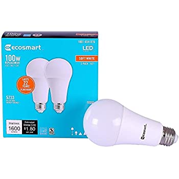 ecosmart in light aisles affordable trending bulbs of unique lights by hue depot home the led