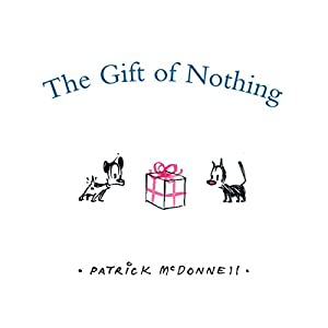The Gift of Nothing Audiobook